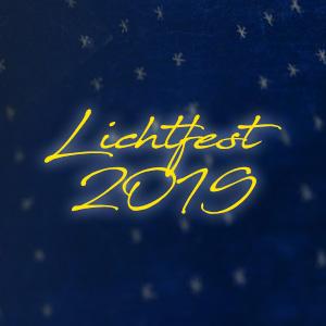Lichtfest 2019